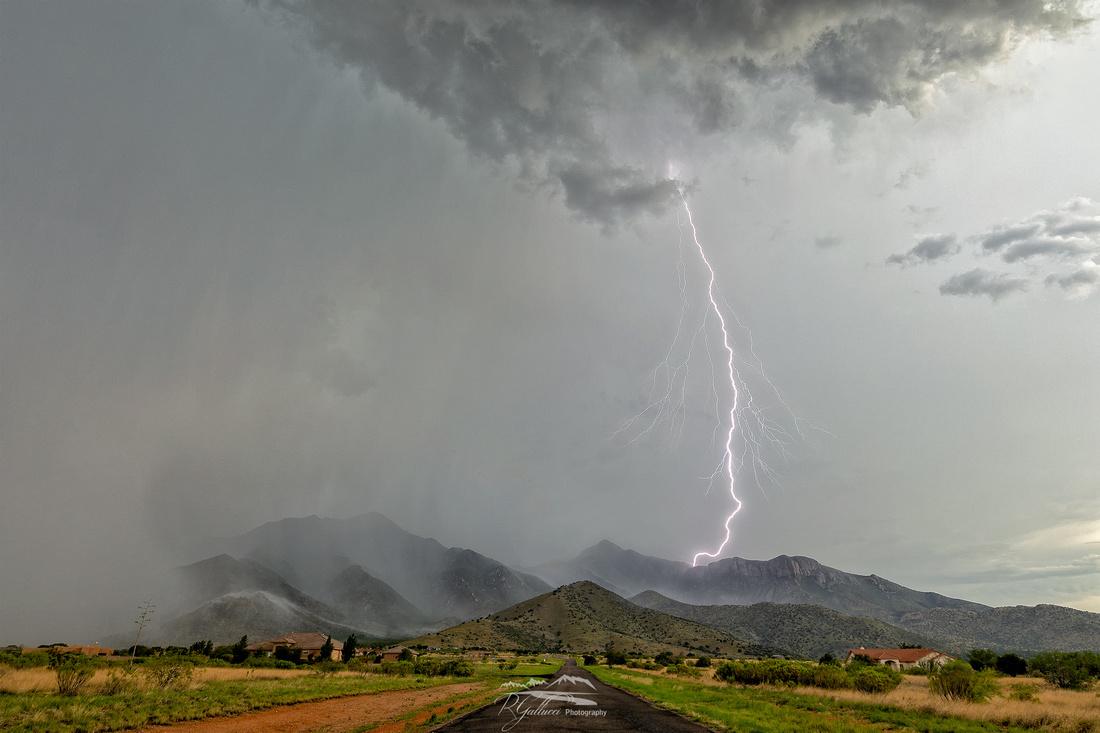 Thunder Mountain II