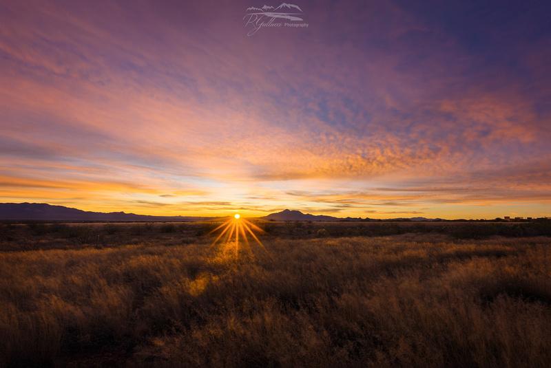 Sunrise 120619
