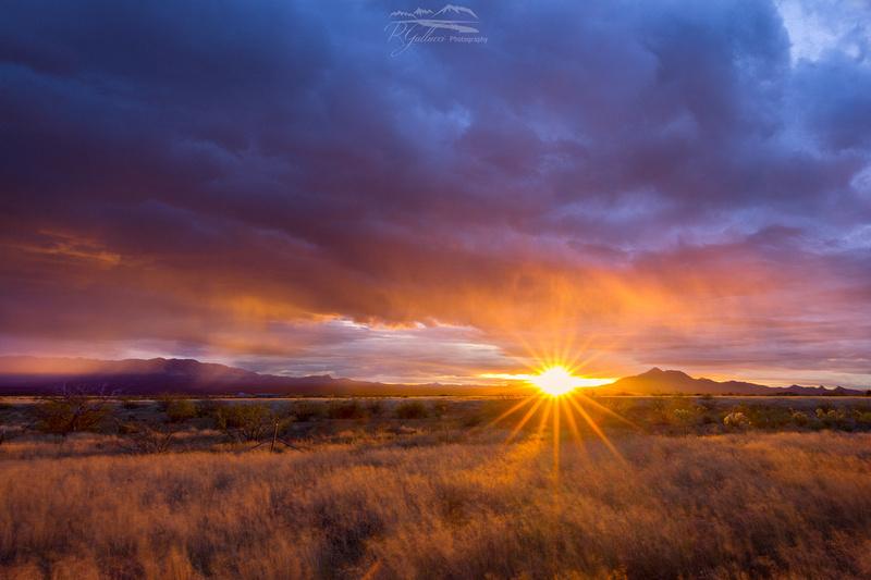 Sunrise 120819