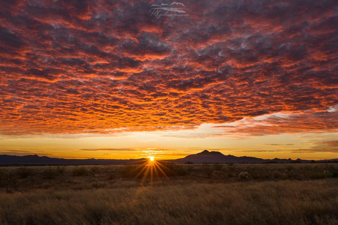 Sunrise 120719