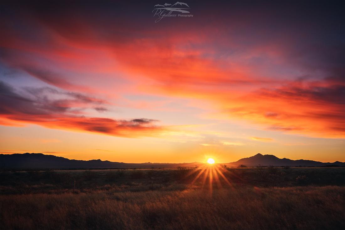 Sunrise 121819