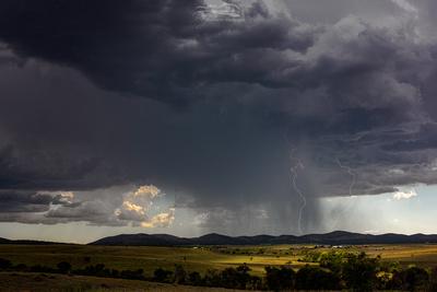 A Storm in Sonoita
