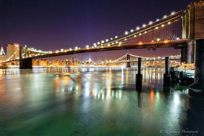 Under the Brooklyn Sky